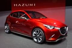ディーゼル車が日本でも復権 マツダ新型「デミオ」は燃費に加え、加速のよさにも注目