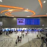 『タイ・バンコクドンムアン空港が面白くなってます!!』の画像