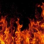 暴行→同僚が炎に包まれる→消火し放置→翌日死んでいた。←何を言っているんだ??