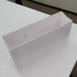 『紙袋で一時収納をつくる』の画像