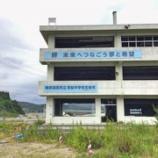 『東日本大震災から10年を経過して』の画像