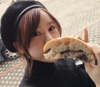 【乃木坂46】パンをモグモグ!!「星野みなみ×パン」が可愛い!