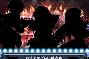 【グリマス】ULA予選リーグ8 ライバルアイドル最上位まとめ