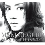 『CD Review:大黒摩季「Greatest Hits 1991-2016 〜All Singles+〜」』の画像