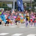 2014年横浜開港記念みなと祭国際仮装行列第62回ザよこはまパレード その78(横浜い~じゃん)