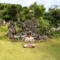 宮古島 聖地巡り(2)〜大神島 & 石庭へ 新たな時代の始まりを告げる〜