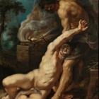『カインとアベルからアブラハムから燔祭、羊の全焼の捧げ物から、捧げ物 献金思考とは?』の画像