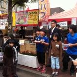 『明日の戸田市商工祭では、小学生たちによるお仕事体験「地域通貨deお仕事体験隊」が開催されます』の画像