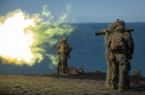 【画像あり】アメリカ国防総省 「KA-ME-HA-ME-HAAAAA!」のサムネイル画像