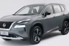 e-POWER搭載! 日産、新型「エクストレイル」2022年夏に欧州市場で発売!