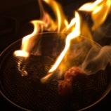 『今から一人焼肉するお』の画像