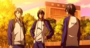 【DIVE!!】第10話 感想 枠を超えたい!目指すは僕たちのオリンピック!