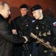 ロシアの反体制派指導者ナワリヌイ氏対処の医師が狩猟中に行方不明に…オムスク警察!