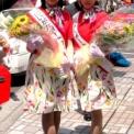 2007年 横浜開港記念みなと祭 国際仮装行列 第55回 ザ よこはまパレード その7(横浜観光コンベンション・ビューロー(にいがたポートクイーン)編)