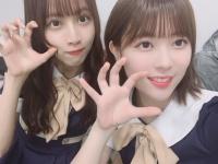 【乃木坂46】新たな2人組ユニット「でんか」爆誕!!!