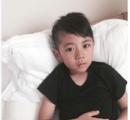 鈴木紗理奈の息子が超イケメンに 利音(りおと)くん 「おっとこまえやなぁ!」