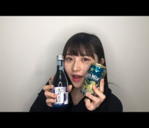 『【尾形春水】お酒飲みながらゆるっと配信』の画像