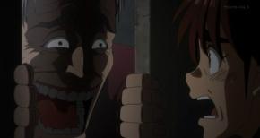 【からくりサーカス】第3話 感想 勝きゅんから獣へ