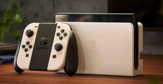 Nintendo Switchの新モデルが10月8日に発売へ!有機ELディスプレイを採用、画面サイズが7インチに