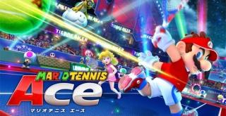 【ゲーム売上】『マリオテニスエース』累計20万本突破!『ダンガンロンパ』スタッフによる新規RPG『ザンキゼロ』は初週2.4万本