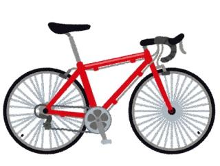 中古の原二と新品のロードバイク買うのどっちがええ?