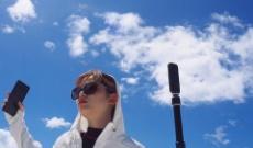【乃木坂46】白石麻衣が撮影した松村沙友理がキマってるわ!!!