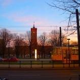『【ドイツの旅 ~ ベルリンのタワーへ】』の画像