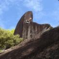 中山康直さん、九州の皆さんと、佐賀の巨石群 御神業を終えて