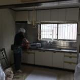 『キッチン交換』の画像