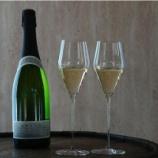 『【新商品】ブルームバーグ「世界TOP10ワイン」の「Grace Blanc de Blancs 2014」発売』の画像