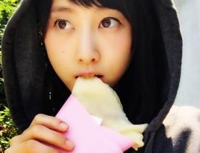 この松井玲奈さん、かわいい