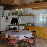 『【フレンチキッチン】お洒落で素敵な海外のキッチンコーディネート 参考画像集 1/2』の画像