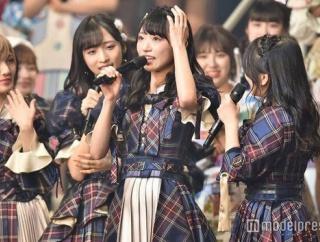 AKB48選抜に松井珠理奈の名前が無いけど…
