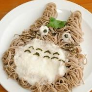 トトロ蕎麦