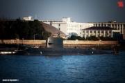 中国最新鋭の039B型潜水艦の高画質写真流出
