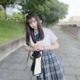 【NMB48】「世界一可愛いJK」梅山恋和(17)、透明感全開の制服姿披露!「超絶可愛い」「どんどん可愛さが増してる」絶賛の声殺到