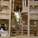 『ごぱんの椅子・12納品』の画像
