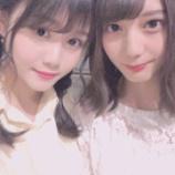 『けやき坂46のメンバーが乃木坂46のブログに登場!』の画像