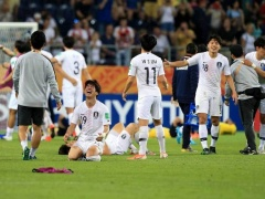 【 U20W杯 】日本代表に勝利した韓国が初の決勝進出!