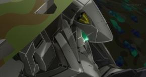 【フルメタル・パニック! Invisible Victory】第3話 感想 ASの性能の違いが戦力の…