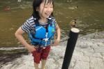 天の川で自然学習の素敵さを知る!〜根っこわーくすのいどこ塾に行ってみた!〜【前編】