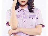 【悲報】IZ*ONEの妹分のグループカラーが紫色なんだが...
