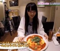 【欅坂46】けやかけで梨加と長沢君が行ったオムライスのお店、欅ちゃんまみれになってた!