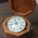 『【GLENLIVET】 置時計』の画像