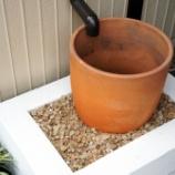 『雨水を利用』の画像