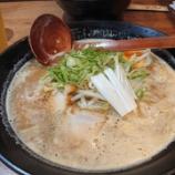 『夏になると食べたくなる味噌ラーメン🍜~【HAKATA RAMEN ADACHI】@兵庫・川西』の画像