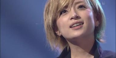 【最新画像】浜崎あゆみ(39)さん、キレイになるwwwww