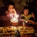 長男の8歳の誕生日🎊