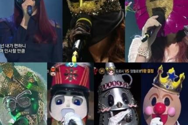 覆面 歌 王 歴代 人気の「覆面歌王」動画 53本 - ニコニコ動画