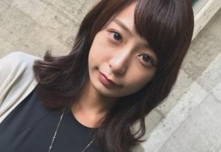 【悲報】宇垣美里アナ、すっぴんを晒してしまう
